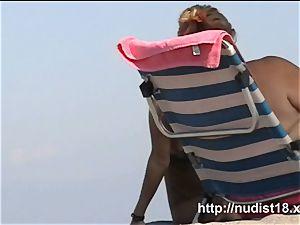 super-sexy amateur hidden beach web cam flick a spy webcam