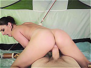 pov Raider with Amirah Adara