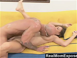 RealMomExposed gorgeous milf boinked Like