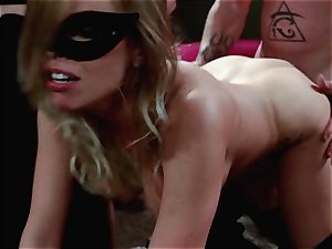 dudes see on as Britney Amber and Nikki Daniels gang screw