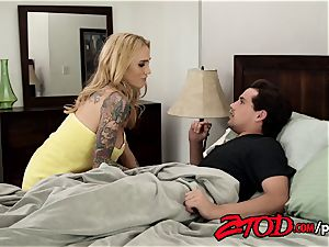 I Want to fuck My mother in Law two