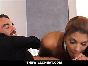 SheWillCheat - torrid cheating wifey vengeance boinking