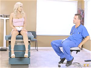 3some with Julia Ann and Kylie Page