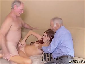 daddy smacks and penetrates playfellow playfellow s daughter-in-law Frannkie And The group Take a