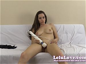 Think you can hold out and handle this femdom spunk?