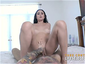 A day with Ariana Marie and Eliza Ibarra