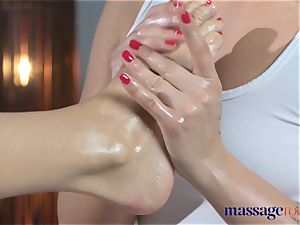rubdown apartments sensual mighty orgasms for molten lesbians